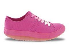 Кеди Walkmaxx омбре Trend Рожевий 40