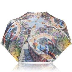 Женский механический облегченный зонт TRUST ztr58475-1619
