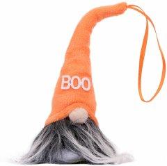 Мягкая игрушка Yes! Fun Хэллоуин Гном-подвеска 14 см (973735)