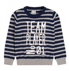 Светр Cool Club для хлопчика Team Player № 1 140 см
