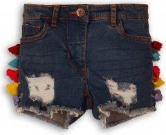 Шорты джинсовые Minoti Hyper 8 13018 98-104 см Синие (5059030304836)