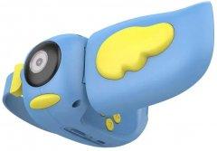 Детская видеокамера UFT HD F5 Blue (UFTF5Blue)