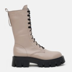 Ботинки Konors А 21021-02/1/3 38 25.6 Бежевые (2000000491738)