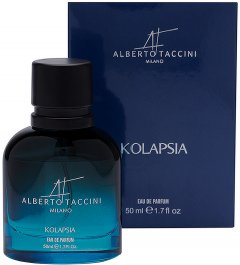 Духи для мужчин Alberto Taccini Kolapsia 50 мл (8680570493611)
