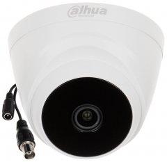 HDCVI видеокамера Dahua DH-HAC-T1A21P (3.6 мм)