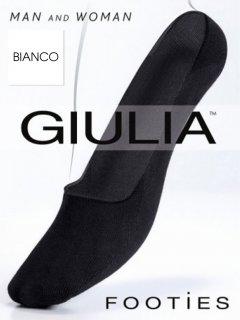 Следы Giulia Footies 43-46 р Bianco (4820040248868)