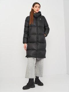 Пуховик Calvin Klein Jeans Mw Down Shiny Long Puffer J20J216887-BEH L Black (8719854543480)