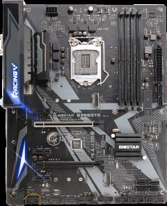 Материнская плата Biostar Racing B365GTA (s1151, Intel B365, PCI-Ex16)