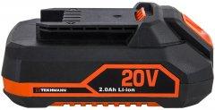 Аккумулятор Tekhmann TAB-20/i20 Li (848401)