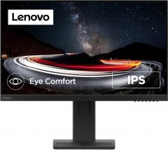 "Монитор 23.8"" Lenovo ThinkVision E24-28 (62B6MAT3UA)"