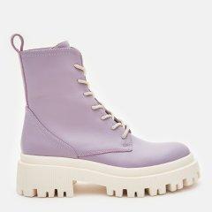 Ботинки Melly BO64569027 36 23.5 см Лиловые