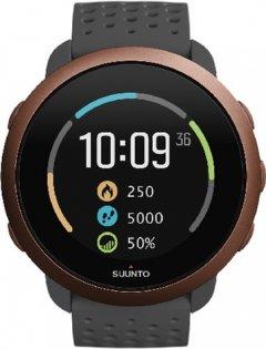 Спортивные часы Suunto 3 Slate Grey Copper (SS050415000)