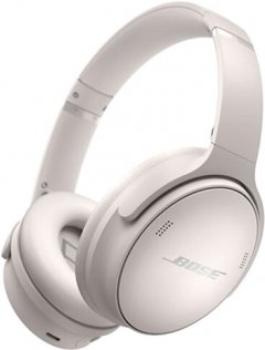 Наушники Bose QuietComfort 45 White Smoke (866724-0200)