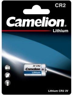 Батарейка Camelion CR2/1BL Lithium (CR2-BP1)