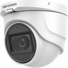 Turbo HD-TVI видеокамера Hikvision DS-2CE76H0T-ITMF(C) (2.4 мм)
