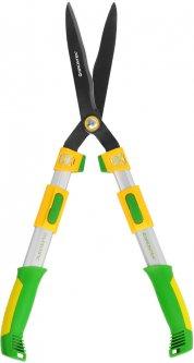 Ножницы для живой изгороди телескопические Gruntek Q-32 680-825 мм / 240 мм (295303813)