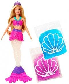 """Кукла русалочка Barbie """"Невероятные цвета"""" серии Дримтопия (GKT75)"""