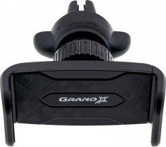 Автодержатель для телефона Grand-X MT-08 Black