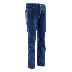 Джинсовые брюки Simond Comfort II для скалолазания EU46 UA52 Синие (2780288)