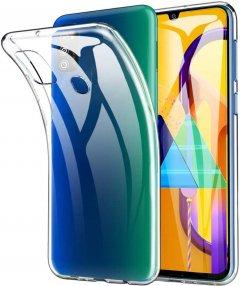 Панель BeCover для Samsung Galaxy M31 SM-M315 Transparancy (BC_704764)