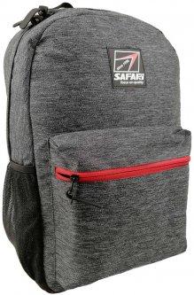 Рюкзак Safari Style 44 х 29 х 17 см 22 л Серый (20-170L-2/8591662001709)