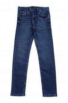 Джинси A-yugi Jeans 152 см Синій (2125000655710)