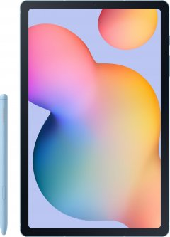 Планшет Samsung Galaxy Tab S6 Lite Wi-Fi 64GB Blue (SM-P610NZBASEK)