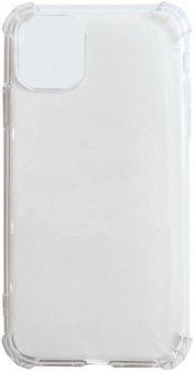Панель BeCover Anti-Shock для Apple iPhone 11 Clear (BC_704781)