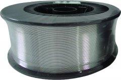 Проволока сварочная нержавеющая Vulkan 0.8 мм / 1 кг ER308 (СВ-04Х19Н9) (ER308 0.8mm*1kg/spool)