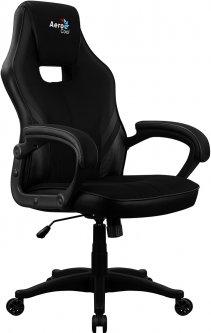 Кресло для геймеров Aerocool AERO 2 Alpha Black