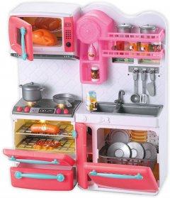 Игровой набор HYL Кухонный (6910010660962)