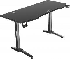 Компьютерный стол Aerocool ACD2-140 Black