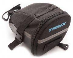 Сумка подседельная TRINX TB34 0.7 л Black (TB34.Black)