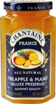 Джем Chantaine Ананас и манго 325 г (3492390021012)