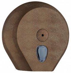Держатель для туалетной бумаги MAR PLAST Jumbo Wood A75615WD