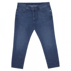 Джинси чоловічі IFC dz00336775 (64) синій