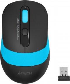 Мышь A4Tech FG10S Wireless Blue (4711421949743)