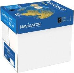 Набор бумаги офисной Navigator Office Card A4 160 г/м2 класс A 1250 листов Белой (5602024381384)