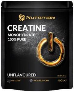 Креатин GO ON Nutrition Creatine 400 г (5900617038166)