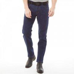Джинси Kangaroo Poo Stretch Straight Leg Denim Ink Wash Dark Blue, 30W 32L (10829232)