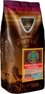 Кофе в зернах Galeador Арабика Mexico Hg Jaltenango 1 кг (4820194530987)