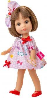 Кукла Berjuan Люси в розовом платье 22 см (BR1100)