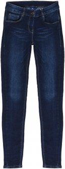 Джинси Tom Tailor tt03400001 158 см Темно-сині (2000000407432)