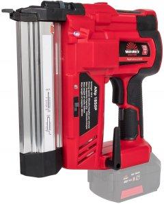 Степлер / гвоздезабивной пистолет аккумуляторный Vitals Master ANp 1850P 2-в-1 Smart Line (120246)