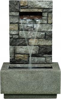 Фонтан Engard Камни 50.5 х 29.5 х 82 см (F-03XD)