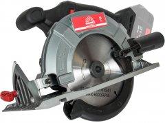 Аккумуляторная циркулярная пила Vitals Professional ARg 18165Pa BS Smart Line (120243)