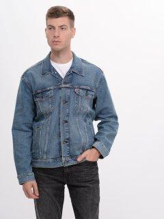 Джинсовая куртка Levi's The Trucker Jacket 72334-0511 M (5400898185691)