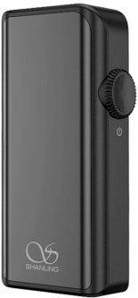 Усилитель для наушников Shanling UP2 Black (90401860)