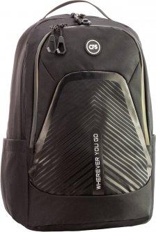 Рюкзак Cool For School Черный 145-175 см (CF86740-03)