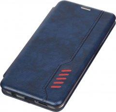 Чехол-книжка BeCover Exclusive New Style для Xiaomi Redmi Note 9/10X Blue (BC_704937)